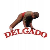 Figuras barro Delgado. 8 cm