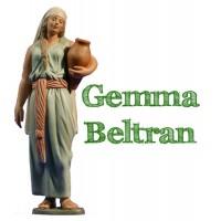 Figuras barro Gemma 7 cm