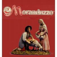 Figuras Moranduzzo-Landi 3 cm