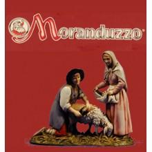 Figuras Moranduzzo-Landi 10 cm