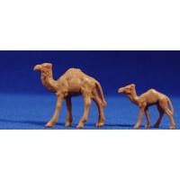 Camello 8 cm plástico Fabregat