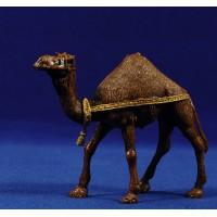 Camello 10-11 cm plástico Fabregat