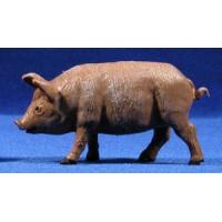 Cerdo 15 cm durexina Oliver