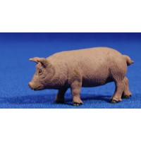 Cerdo 8 cm durexina Oliver