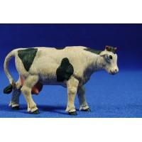 Vaca 8 cm durexina Oliver