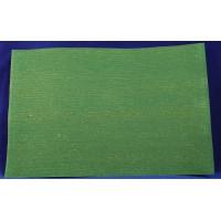 Tapíz corcho verde 58x38 cm