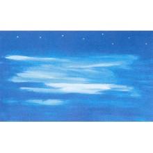 Fondo cielo 100x65 cm papel Oliver