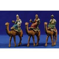 Reyes a camello 8 cm durexina Oliver