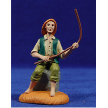Pescador 8 cm durexina Oliver