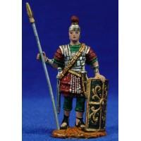 Romano con lanza 8 cm durexina Oliver