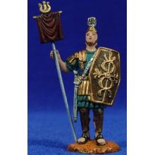 Romano con estandarte 8 cm durexina Oliver