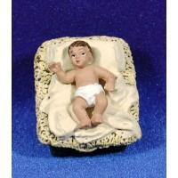 Niño Jesús 8 cm durexina Oliver