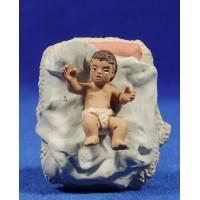 Niño Jesús 12 cm durexina Oliver