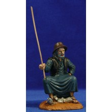 Pescador sin ropa 15 cm durexina Oliver