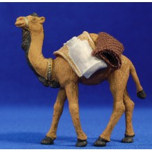 Camello con carga 8 cm Durexina Oliver