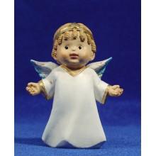 Angel naïf 10 cm marmolina Oliver