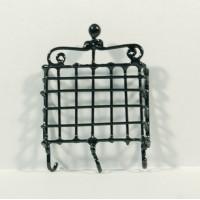 Reja cuadrada detalle 3,5 cm metal Belenes Puig