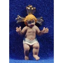 Niño Jesús 16 cm plástico Belénes Puig