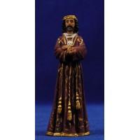 Jesús Cristo Medinacelli 10 cm resina