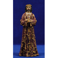 Jesús Cristo Medinacelli 19 cm resina