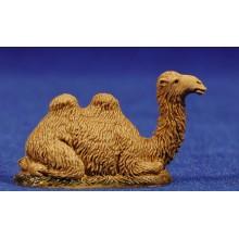 Camello sentado 3,5 cm plástico Moranduzzo - Landi