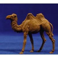Camello 10 cm plástico Moranduzzo - Landi