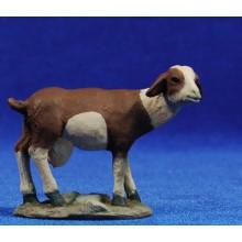 Cabra 15 cm resina Montserrat Ribes