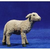 Corderito 25 cm resina Montserrat Ribes