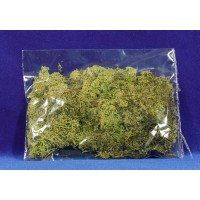 Moss light green 50gr