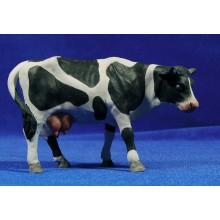 Vaca 12 cm resina