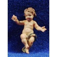 Niño Jesús 12 cm madera