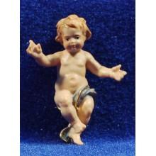Niño Jesús 14 cm madera