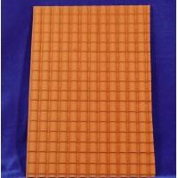 Tejado de tejas 2 cm plastico
