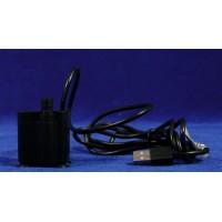 Bomba de agua USB 4 cm plástico