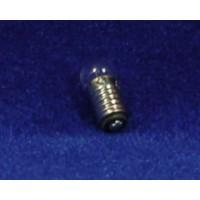 Bombilla 1 cm cristal