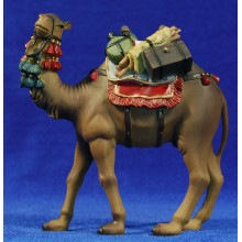 Camello 12 cm resina