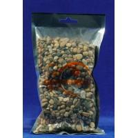 Piedras de rio 500 gr.