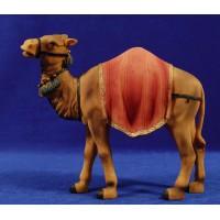 Camello 14 cm resina