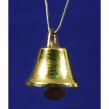 Campana 1 cm metal