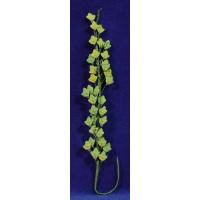 Enredadera viña verde claro 21 cm plástico