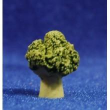 Brocoli 1,5 cm resina