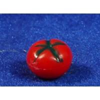 Tomate 1 cm resina