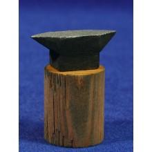 Yunque 5 cm madera