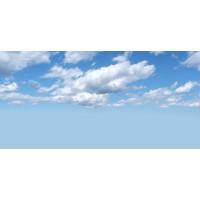 Fondo cielo 100x65 cm papel Artdemirs
